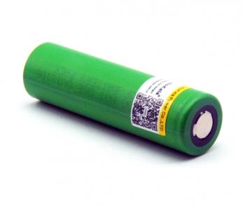 Аккумулятор 18650 ток 40А (2600мАч)