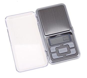 Весы карманные (до 500гр)