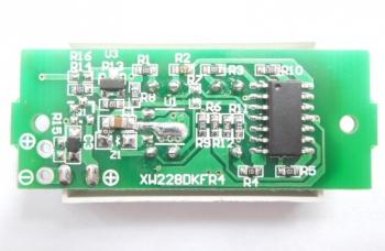 Индикатор заряда батареи 2S (8.4В)
