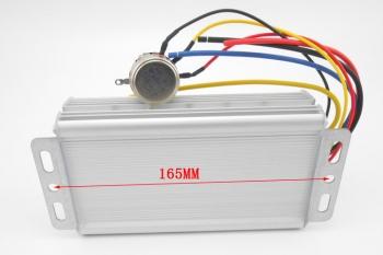 Регулятор скорости мотора ШИМ (12-60В/70A)