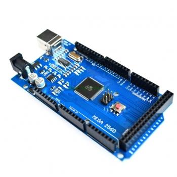 Arduino MEGA 2560 (ch340)