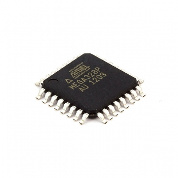 ATmega328P (QFP32)