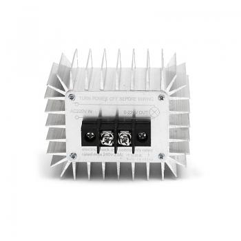 Регулятор мощности (диммер) 220В/5000Вт