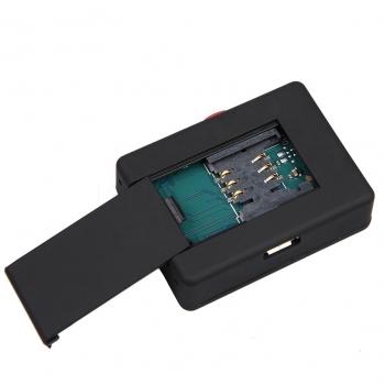 GPS маячок Mini A8