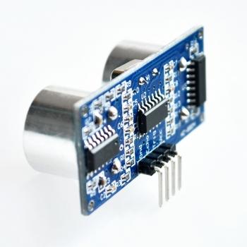 Датчик расстояния ультразвуковой HС-SR04