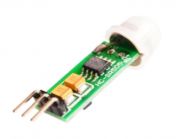 Детектор движения PIR HC-SR505