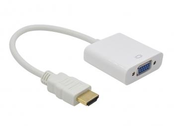Адаптер HDMI-VGA