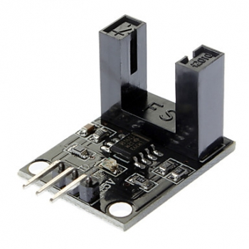 Модуль щелевого датчика ИК