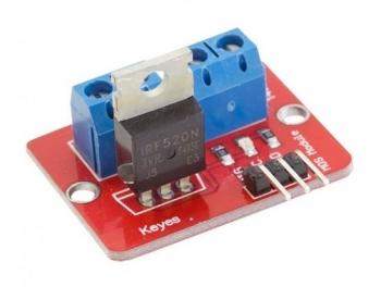 Модуль IRF520 MOSFET