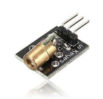 Лазерный излучатель KY-008