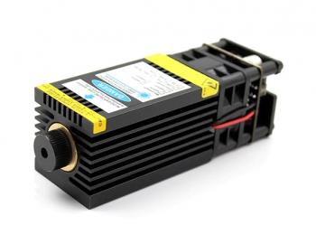 Лазер диодный 3500мВт для ЧПУ