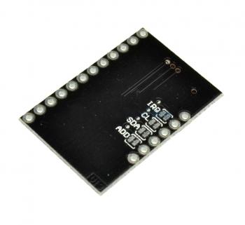 Модуль для сенсорной клавиатуры MPR121
