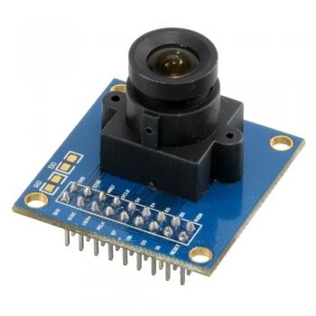 Камера OV7670 (640x480)