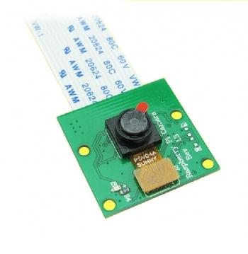 Камера для Raspberry Pi 5МП (OV5647)