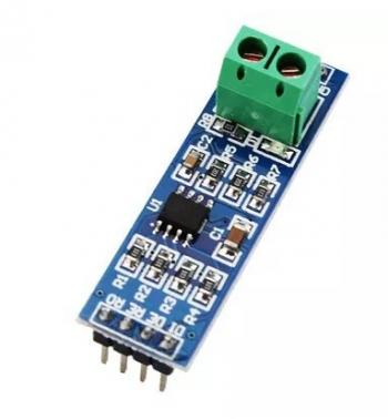 Преобразователь RS485 - TTL