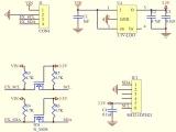 Датчик температуры и влажности HTU21D/Si7021
