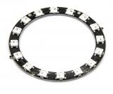 Светодиодное кольцо NeoPixel 16x WS2812B