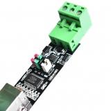 Преобразователь USB-RS485 (FTDI)