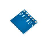 Флэш-память W25Q32 32МБит