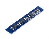 Контроллер заряда/разряда Li-Ion 18650 BMS-2S