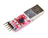Преобразователь USB TTL UART (CP2102 usb-a)