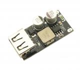 DC-DC понижающий преобразователь с USB (QC3.0)