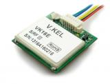 GPS модуль VK16E SIRF III