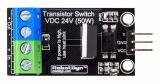 Модуль IRF540 MOSFET