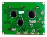 LCD дисплей 128x64 синий (ST7920)