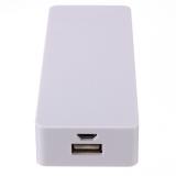 Мобильное зарядное устройство USB (powerbank)