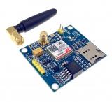 GSM/GPRS/BT модуль SIM800C HW-591