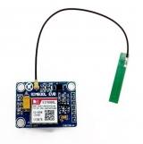 GSM/GPRS модуль SIM800L v2.0 (5V PCB ANT)