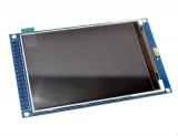 """TFT LCD шилд 3.2"""" c SD (для MEGA2560)"""