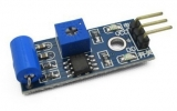 Модуль датчика вибрации SW-420