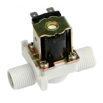 """Электроклапан для воды 1/2"""" (220В)"""