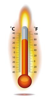 Температуры