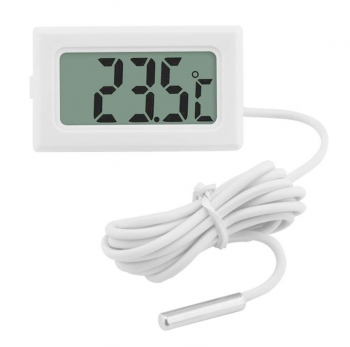Термометр цифровой с ЖК экраном