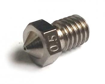 Сопло MBot 0.5мм (нерж.)