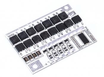Контроллер заряда/разряда Li-Ion BMS-5S (100А)