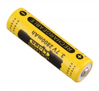 Аккумулятор Li-Ion 3.7В (14500)