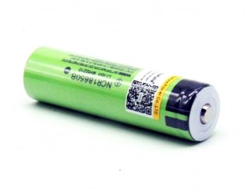 Аккумулятор 18650 ток 5А (3400мАч)