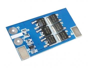 Контроллер заряда/разряда LiFePo4 BMS-1S 25А