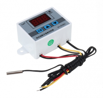 Реле термостат XH-W3002 220В