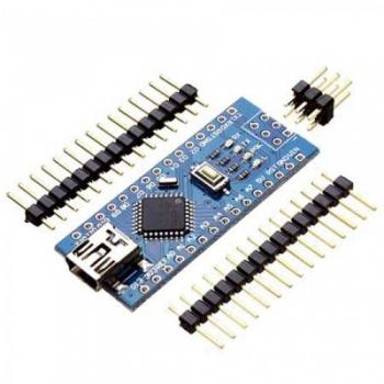 Arduino Nano v3.0 kit (328, ch340, usb-mini)