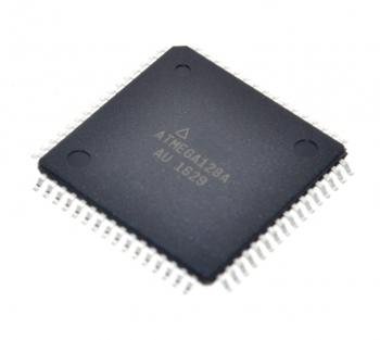 ATmega128A-AU (TQFP64)