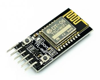 WiFi модуль DT-06 TTL-WiFi