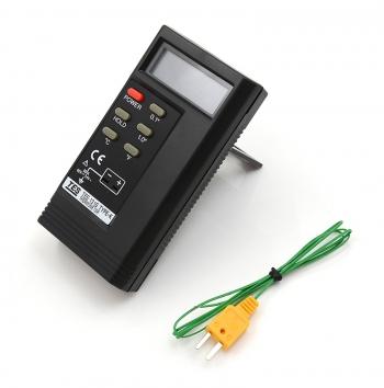 Термометр TES-1310 Type-K
