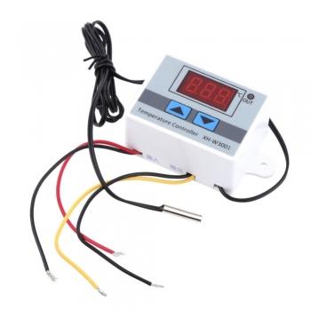 Реле термостат XH-W3001 220В
