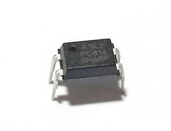 Оптрон PC814