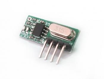 Радиоприемник RX500 (315МГц)
